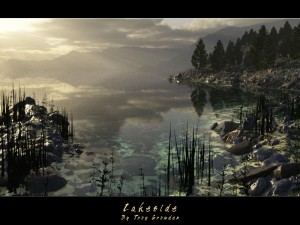 IT Tips and Free Software - Lakeside Image