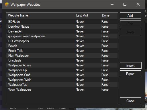 Light Adjusting Wallpaper Changer - Wallpaper Websites Catalogue