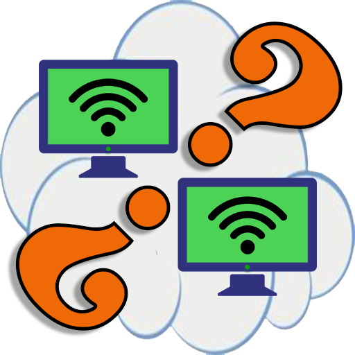 Detect Network Changes Application Icon