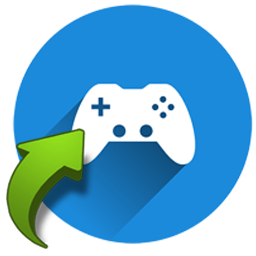 Game Shortcut Manager Icon